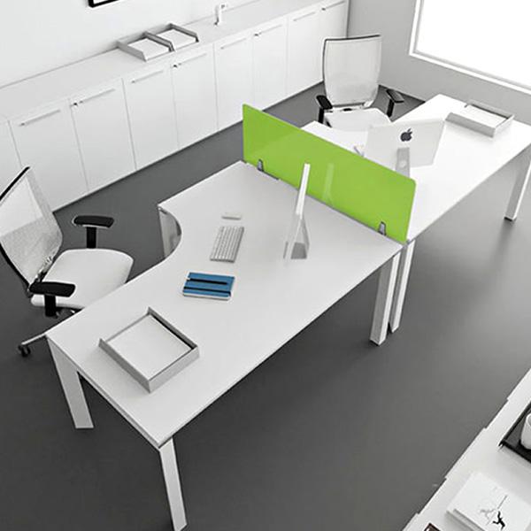 Olivares Aluminum Chair